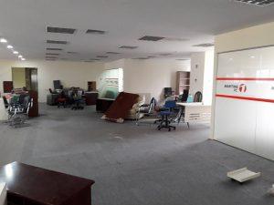 Bạn có biết dịch vụ chuyển văn phòng Hà Nội?
