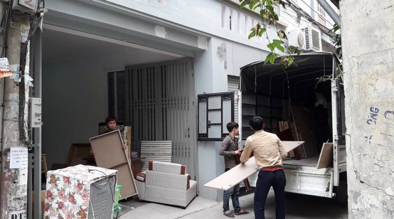 Bạn biết dịch vụ xe tải chuyển nhà giá rẻ chưa?