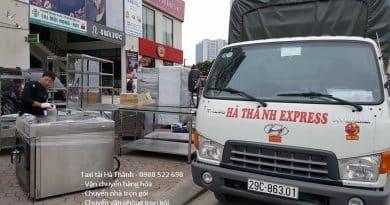 Dịch vụ chuyển nhà trọn gói Hà Nội 247