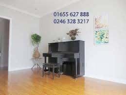 Lưu ý vận chuyển đàn piano khi chuyển nhà
