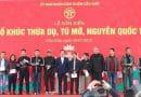 Đặt tên và gắn biển 42 tuyến phố mới của Hà Nội
