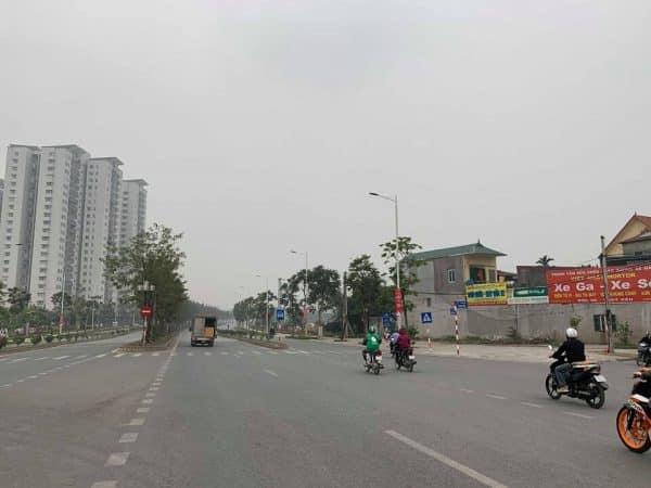 Phố Trịnh Văn Bô, quận Nam Từ Liêm