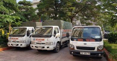 Hé lộ cách lựa chọn loại xe tải chở hàng phù hợp nhất